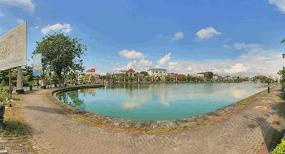 Danau Tawang