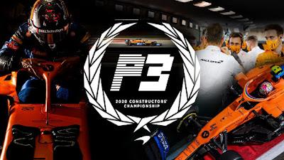 McLaren p3