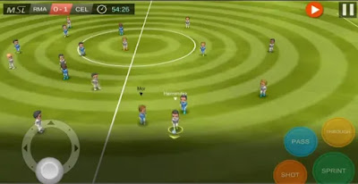 Top 10 Best Offline/Online 3D Football Games on Android - iOS Download | High Graphics
