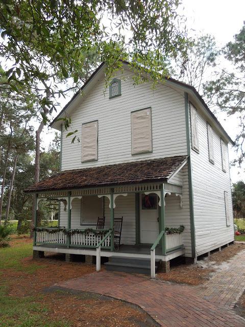 Plant Sumner House