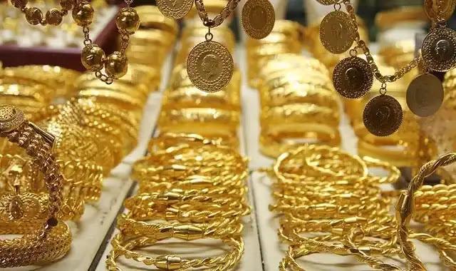 سعر الذهب في تركيا اليوم الأحد 20/12/2020