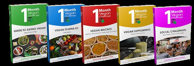 1 Month Vegan Challenge reviews, 1 Month Vegan Challenge system PDF BOOK , BEST Diet plan program signup HERE.