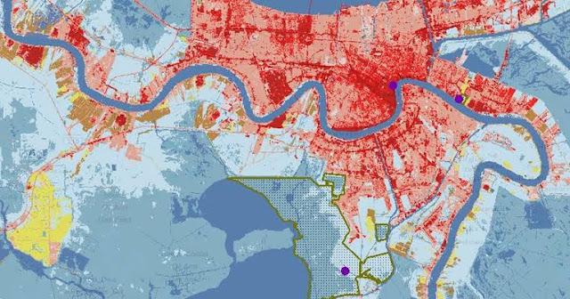 Data Spasial Dalam Sistem Informasi Geografi (SIG)