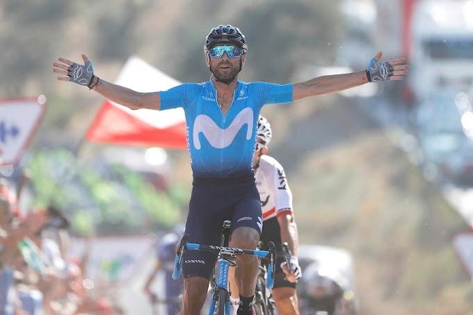 Vuelta a España 2018 - 2ª etapa