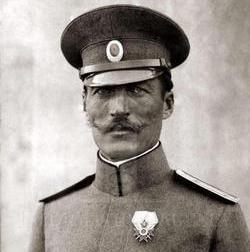 Борис Дрангов - участник восстания
