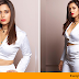 Nushrat Bharucha Looks Hot in White Outfit, Pictures Go Viral.