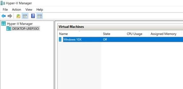 Virtual Machine Windows 10X yang sudah jadi | gaptogeek