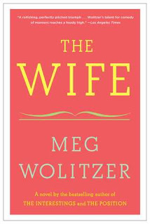 InTori Lex, Book Recommendations, Women's History Month, The Wife, Meg Wolitzer