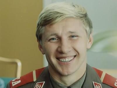 Semyon Morozov - Семён Морозов
