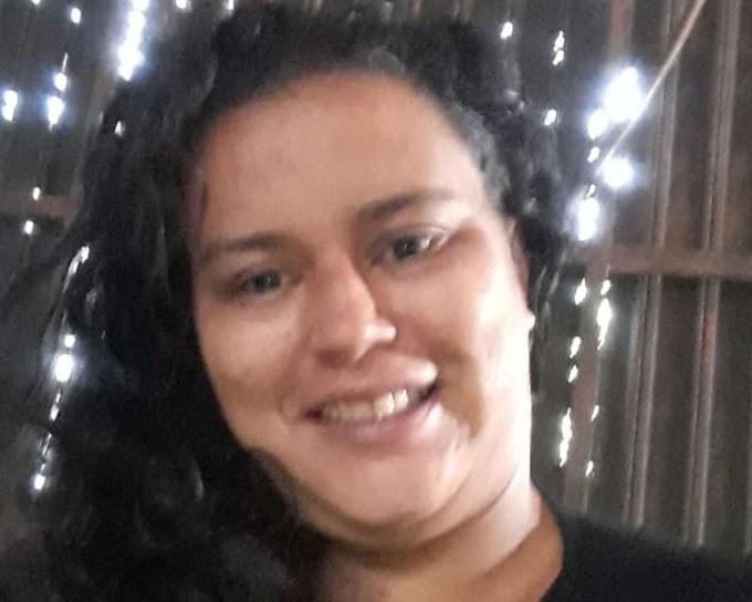 Mãe pede ajuda para encontrar filha desaparecida em Toledo