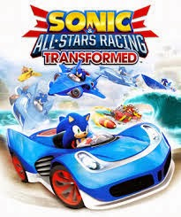 Sonic All Stars Racing Transformed Android Game + Data