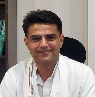 Is there any Sachin Pilot And BJP Negotiations ? Reports