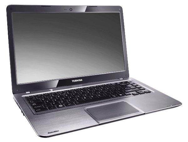 Toshiba Portege Z830-2003U