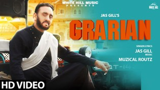 Grarian Lyrics - Jas Gill