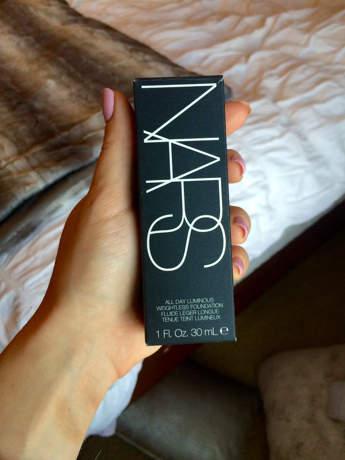 Nars Foundation Punjab
