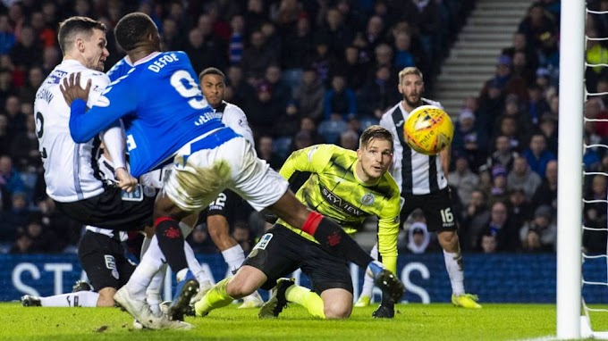 Rangers vs St Mirren Prediction,Team news and Odds