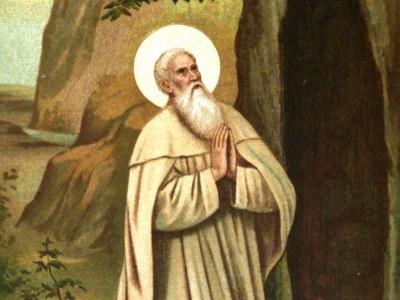 Santo Geraldus