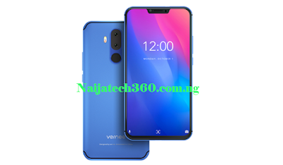 Vernee M8 Pro Specs, Features and Price 1