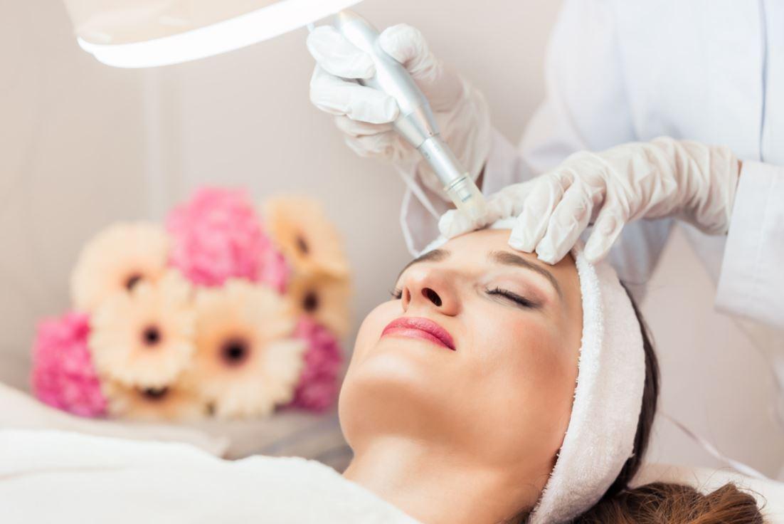 6 Non-Surgical Skin Rejuvenation Treatments