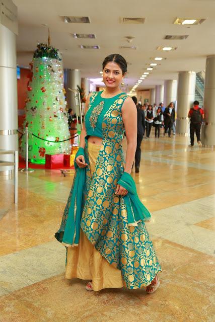 Priyanka Shah in Lehenga