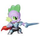 My Little Pony Main Series Figure and Friend Spike Guardians of Harmony Figure