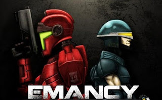 Emancy: Borderline War Apk v1.6.2 (Mod Money)