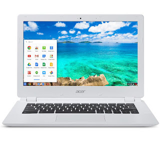 Biggest price drops : ACER CB5-311 13.3″ Chromebook NVIDIA Tegra K1 P- White £199.99