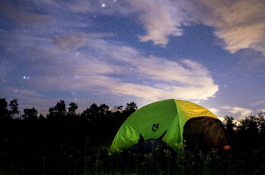 7 Camping Essentials You Can't Do Without