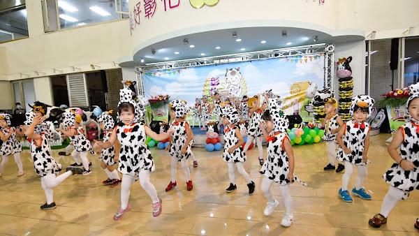 彰化乳牛節吃喝玩樂全包 11/29秀水鄉龍騰公園