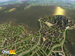 Cities XXL Game Download Highly Compressed