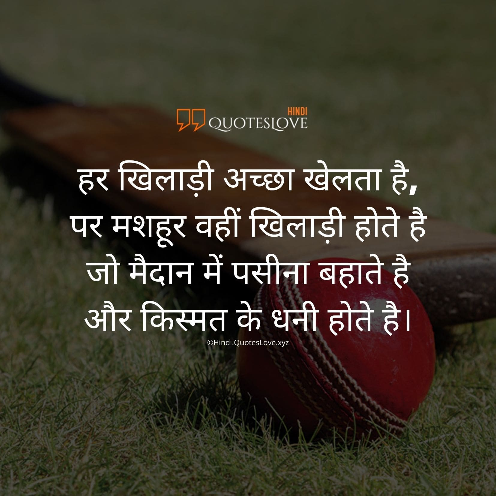 IPL Cricket Status & Quotes In Hindi For Whatsapp & Facebook