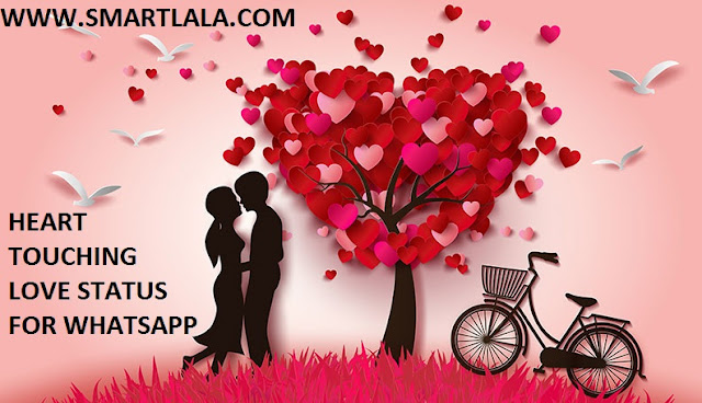 Heart Touching Love Status For Whatsapp In Hindi
