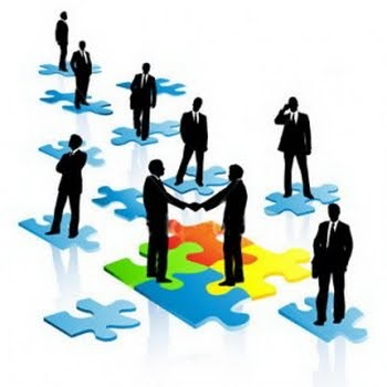 ilustrasi:Membina Hubungan Dengan Pelanggan