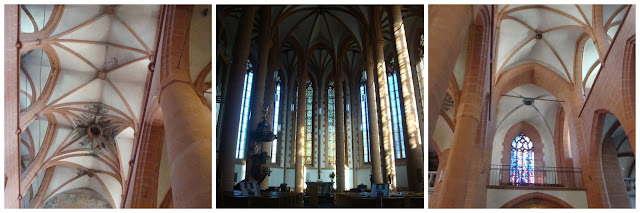 Heiliggeistkirche em Heidelberg