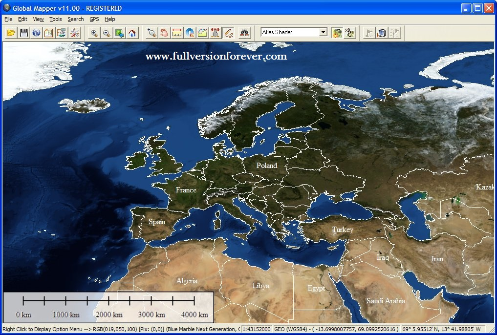 global mapper download free full version