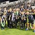 ABC derrota ASSU e é campeão do 1º turno do Estadual