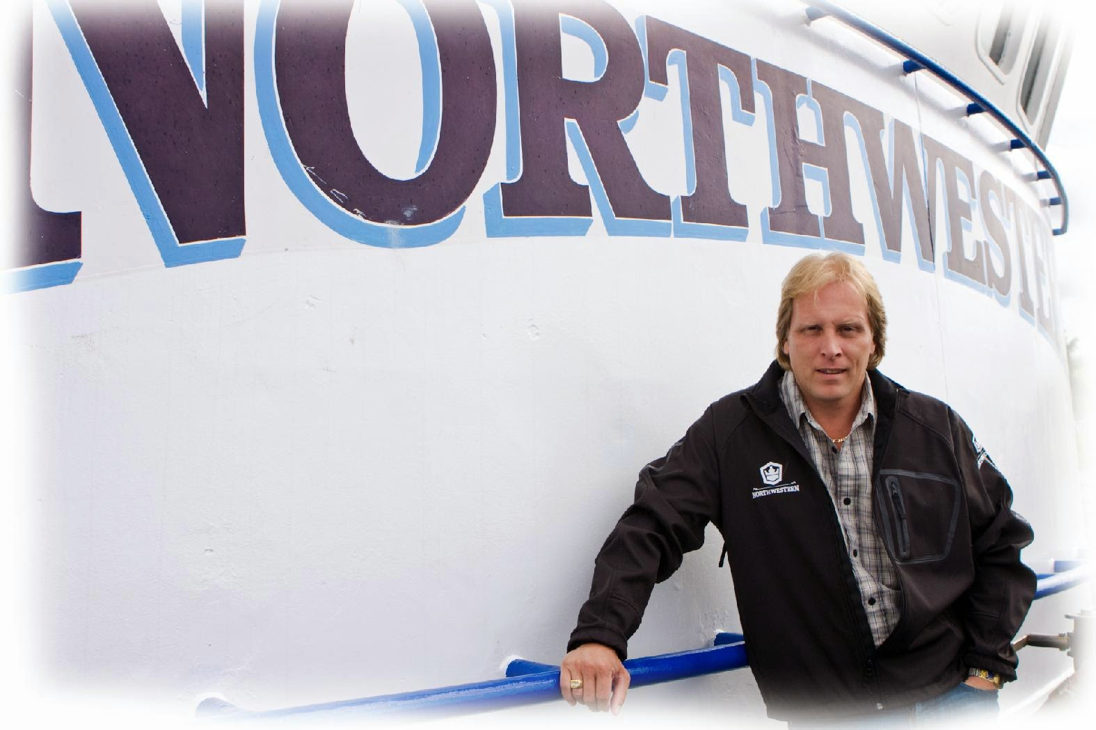 Interview with Captain Sig Hansen of Discovery's Deadliest Catch by Kyle McMahon