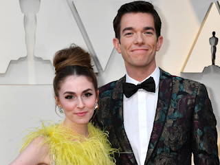 Annamarie Tendler Age and Height, John Mulaney's Wife, Biography, Instagram, Net Worth