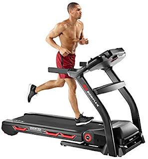 Bowflex BXT116 Treadmill Review Online || Amazon