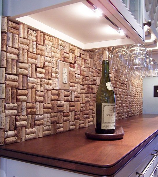 Kitchen Backsplash No Tile diy home sweet home: beautiful kitchen backsplash ideas you can do