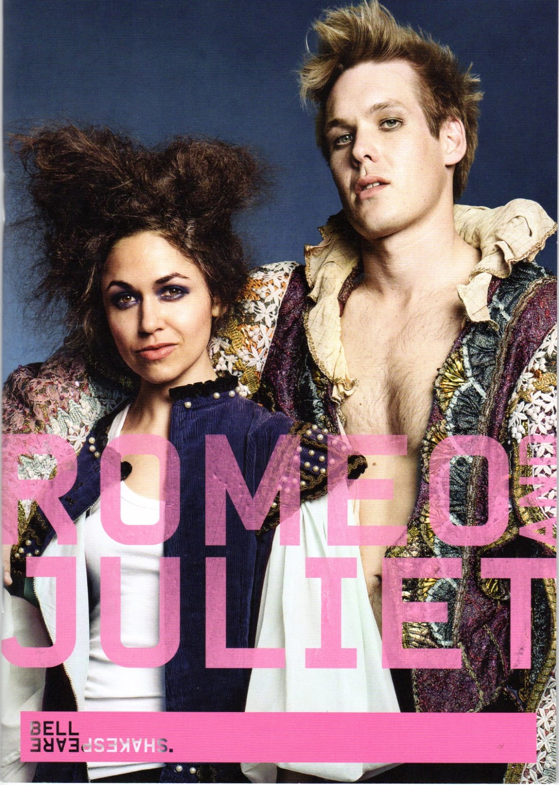 Canberra Critics Circle Romeo And Juliet