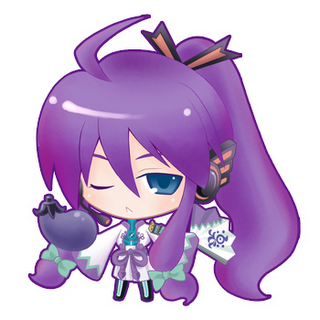 "Fichas Vocaloid: GackPoid ""Gakupo Kamui"" (Internet Co.Ldt ..."