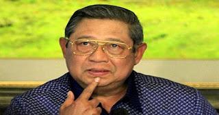 SBY : Ya Allah Negara Kok Jadi Begini, Penyebar Hoax Berkuasa