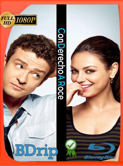 Amigos con beneficios (2011) BDRip Full HD 1080p Latino [GoogleDrive] [tomyly]