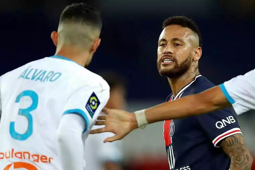 Neymar jr recism latest update today