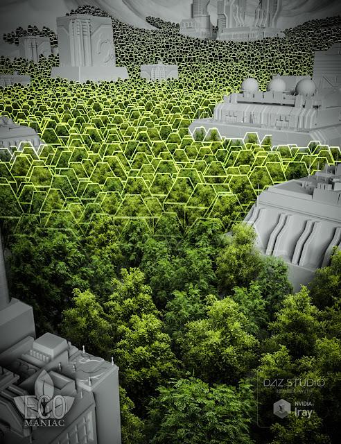 EM - Aspen Billboards And Forests