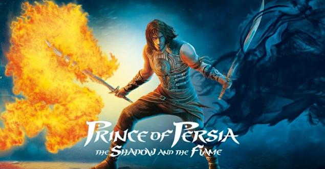 Prince of Persia Shadow Flame v2.0.2 Apk