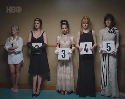 HBO Portugal Estreia Nova Temporada de Big Little Lies em Junho e Primeira Temporada de Gentlemnan Jack em Abril.