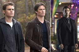The Vampire Diaries: Are You Mikaelson Or Salvatore