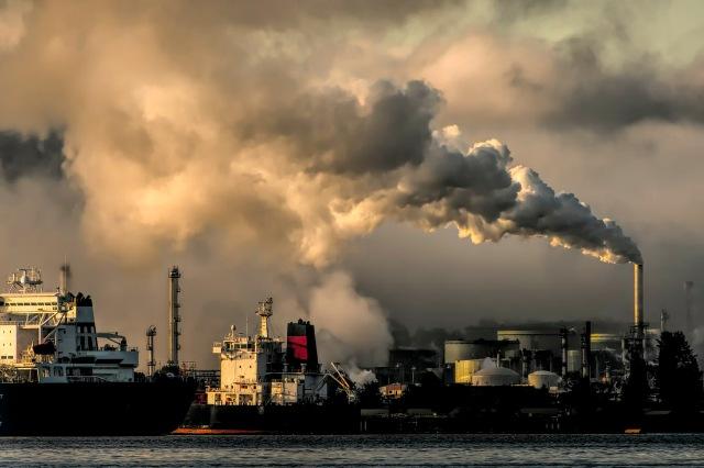 4 خطوات للحد من تلوث الهواء بشكل طبيعي Reduce Air Pollution